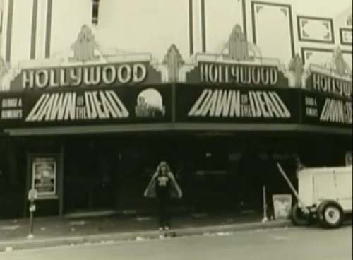 DOTD Marquee 1978