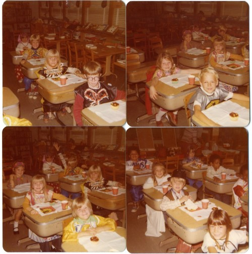 Halloween 1970s