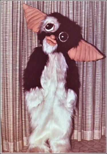 Halloween Gizmo 1984