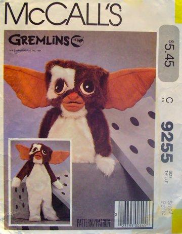 Halloween Gizmo McCalls 1984