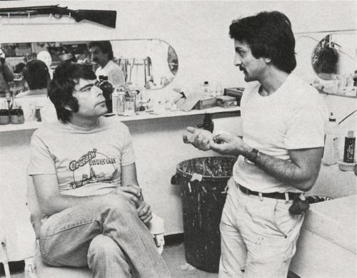 King Savini 1982