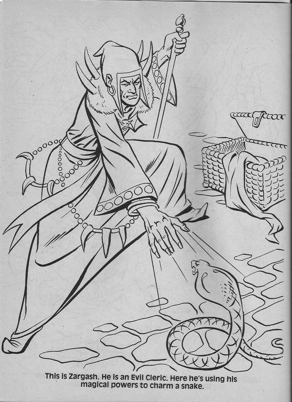 19 add characters pg - Black Ops Zombies Coloring Pages