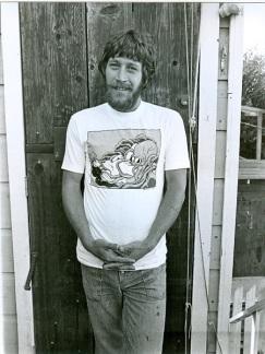 Greg Irons 1982
