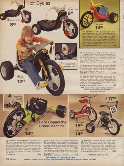 JC Penney Catalog 1976