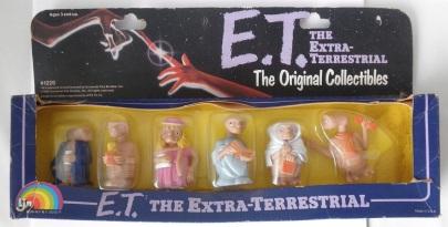 LJN E.T. 1982