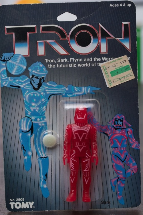 Tron Sark 1982