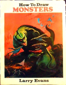 Troubador Monsters 1977