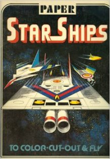Troubador Spaceships 1979