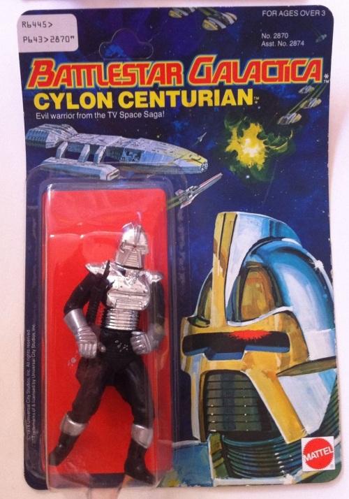 BSG Cylon 1978-2
