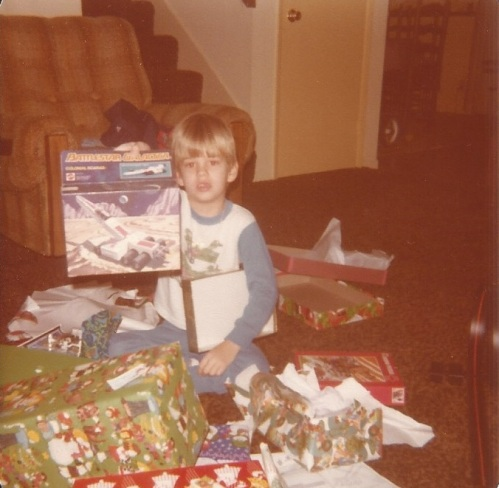 Christmas 1978 2W2N