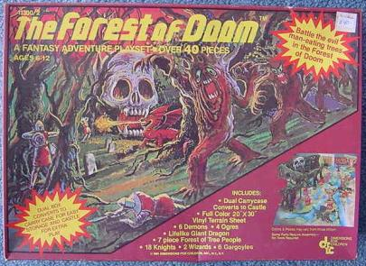 DFC Forest of Doom