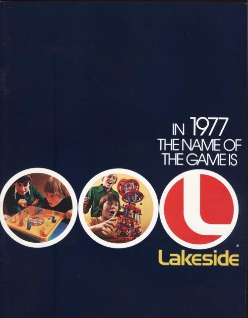 Lakeside Catalog 1977