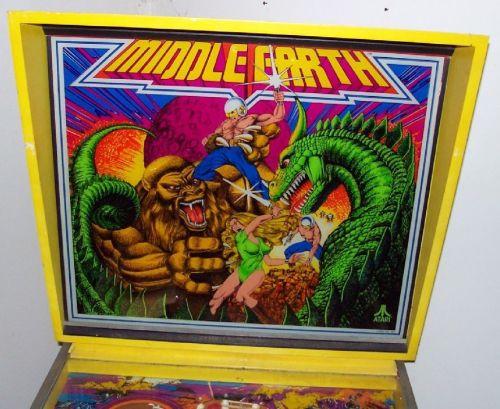 Atari ME BG 1978