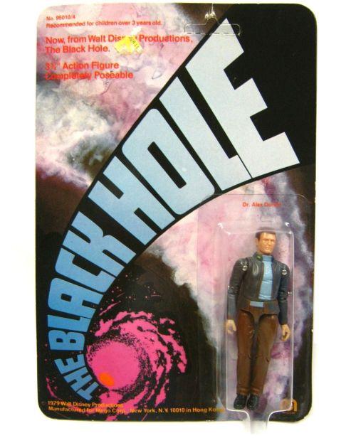 Black Hole Durant-2