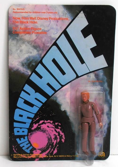 Black Hole McRae
