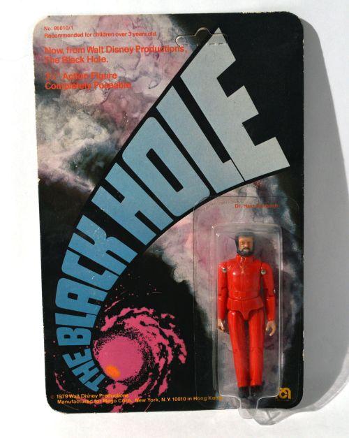 Black Hole Reinhardt-3