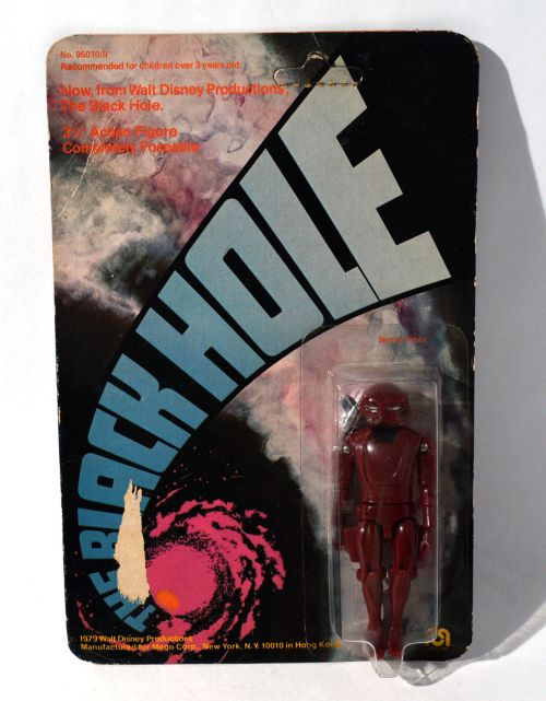 Black Hole Sentry 1979-2