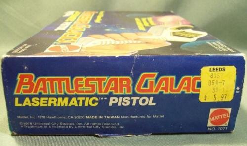 BSG Lasermatic 1978-3