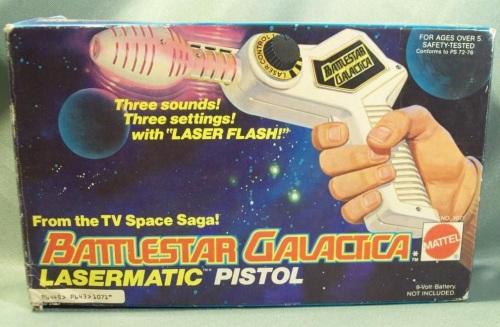 BSG Lasermatic 1978