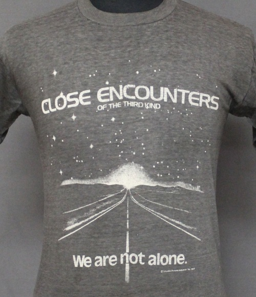 Close Encounters Tee 1978-2