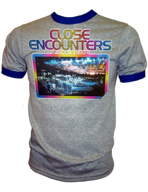 Close Encounters Tee 1978
