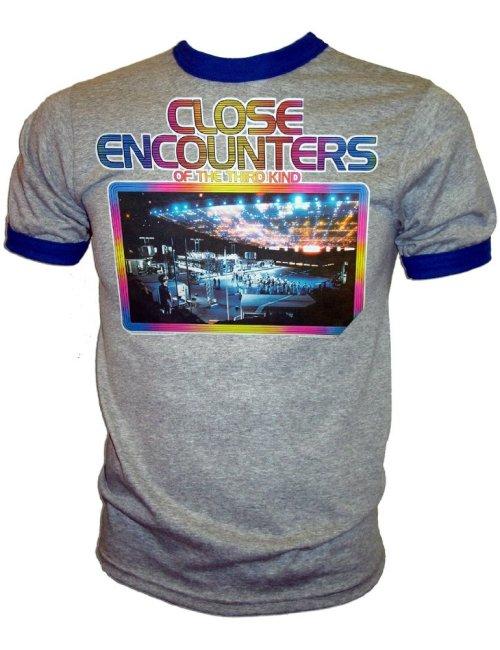 Close Encounters Tee 1978