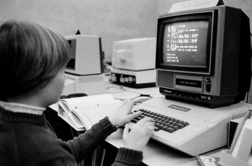 Computer 1979
