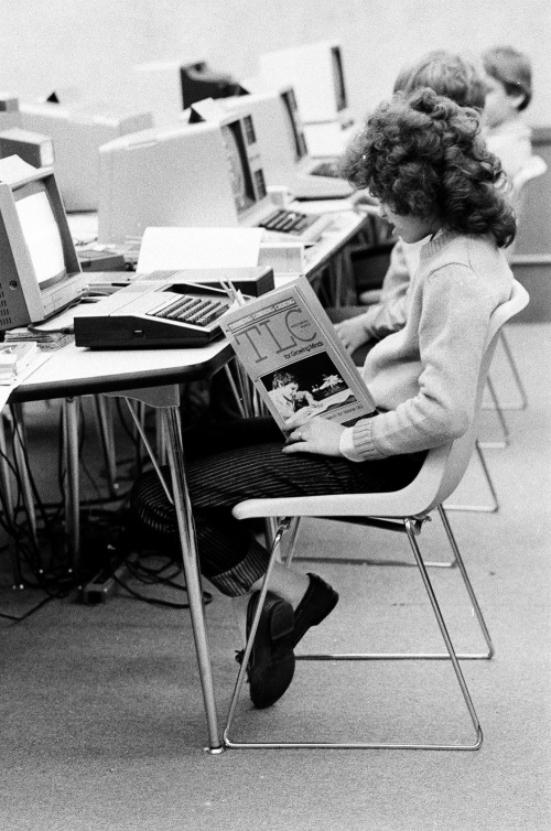 Computers 1979-2