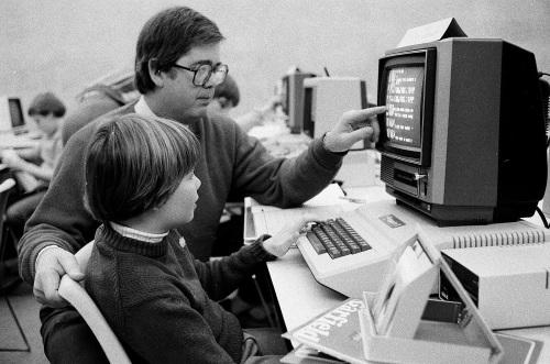 Computers 1979