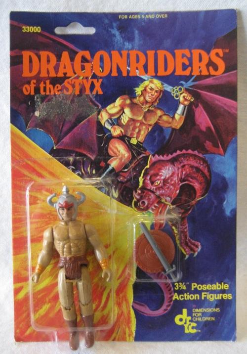 DOTS Ragnar 1983