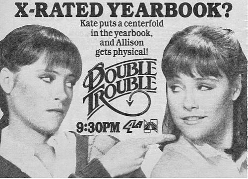 Double Trouble 1984