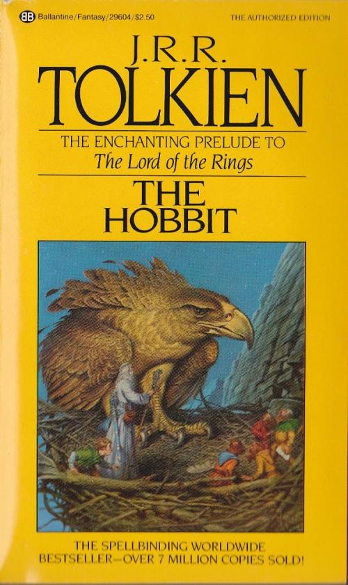 Hobbit DKS 1981