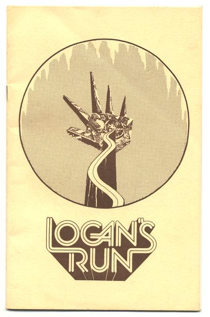 Logan's Run Game