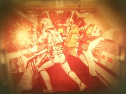 Scene Machines Space Image 1979