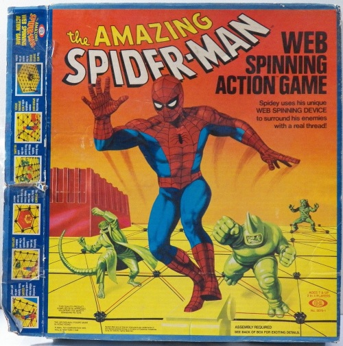 Spider-Man 1979
