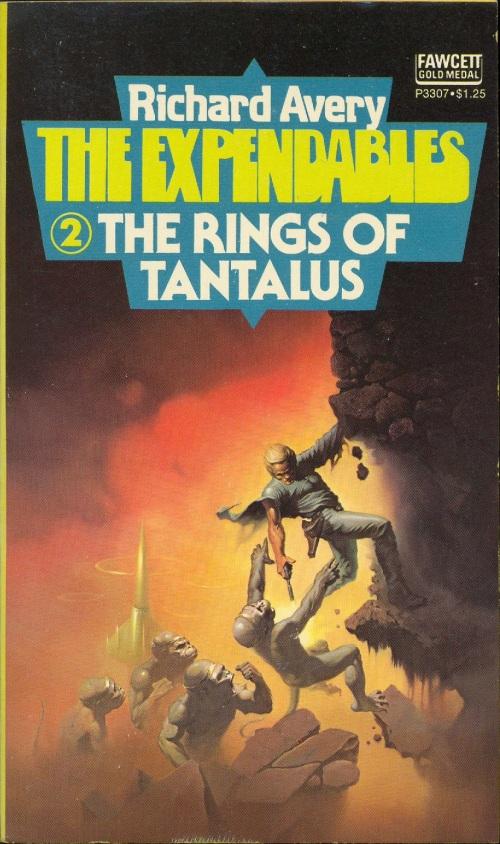 Tantalus Kelly 1975