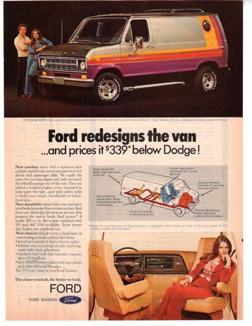 Van 1976