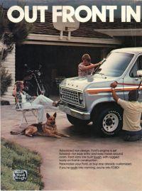Van 1979-1