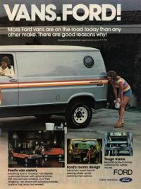 Van 1979-2