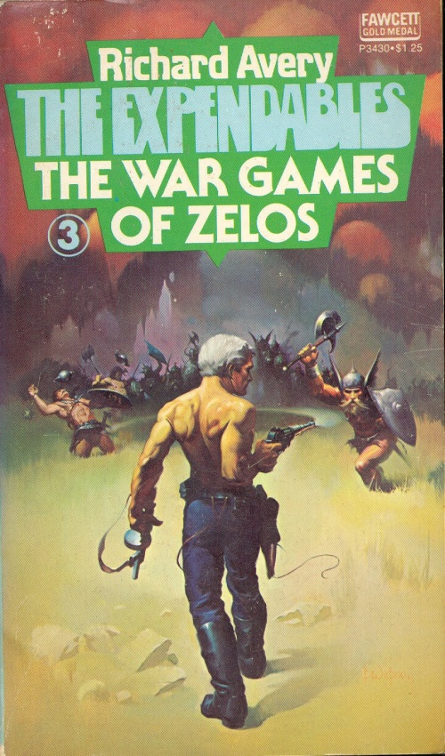 Zelos Ken Kelly 1975