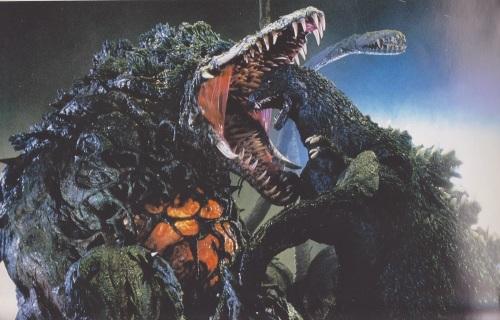 Biollante 1989-2
