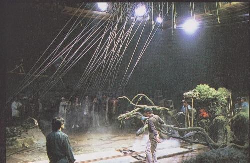 Biollante 1989