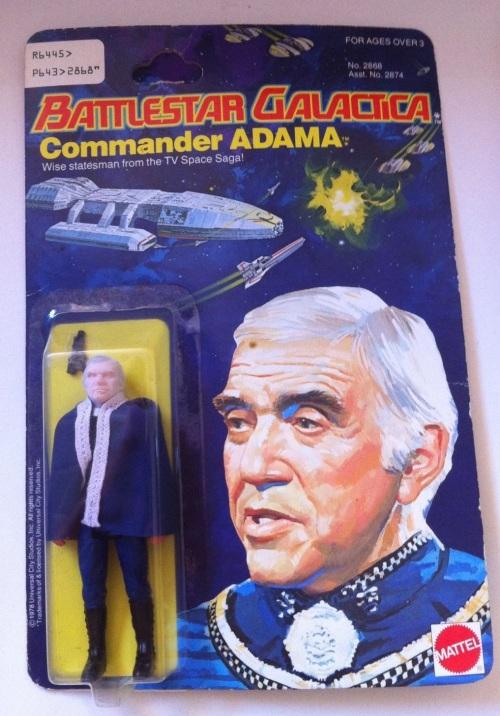 BSG Adama 1978-2