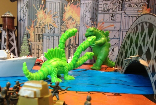 HG Godzilla 1979