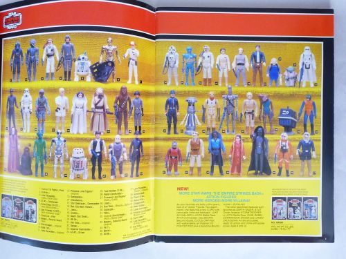 Kenner TF 1982-2