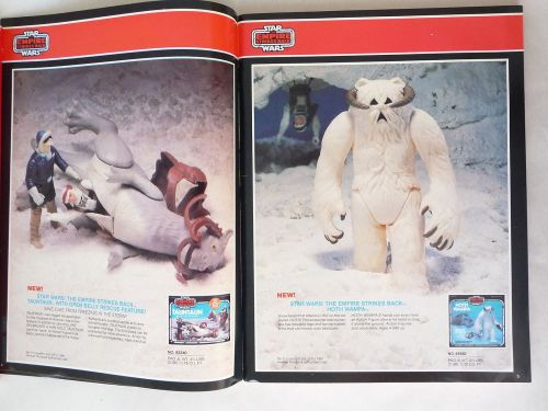 Kenner TF 1982-4