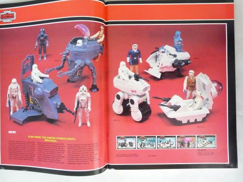 Kenner TF 1982-5