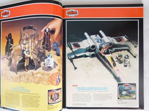 Kenner TF 1982-8