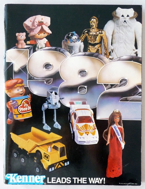 Kenner TF 1982