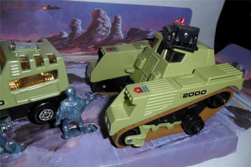 Matchbox Adventure 2000 Raider-3